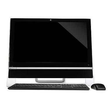 Avis Packard Bell oneTwo M U6126 FR