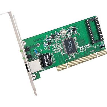 TP-LINK Gigabit Ethernet - RJ45 Femelle