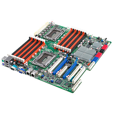 ASUS KGPE-D16 ASUS KGPE-D16 (AMD SR5690) - SSI EEB - (garantie 3 ans)