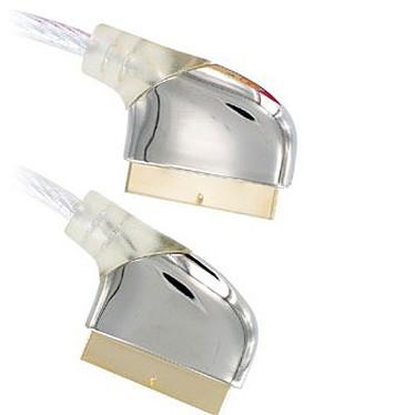 Thomson HCINE KD2111 Câble Péritel mâle/mâle - 1 m