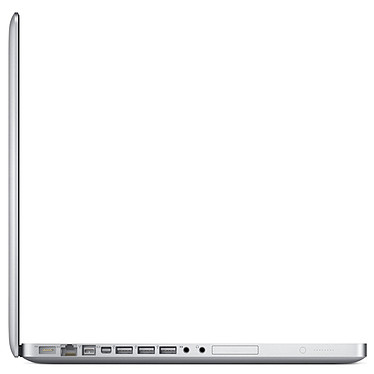 Avis Apple MacBook Pro 17 pouces