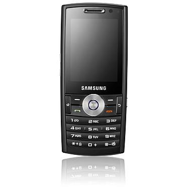 Samsung i200 noir Samsung i200 noir - Smartphone sous Windows Mobile