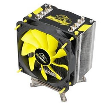 Akasa VENOM AK-CCX-4002HPv2 Akasa VENOM AK-CCX-4002HPv2 - ventilateur de processeur (pour Socket 775/1155/1156/1366/939/AM2/AM2+/AM3)