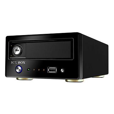 ICY BOX IB-NAS6210 Serveur NAS 1 baie DLNA