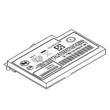 LSI MegaRAID iBBU07 LSI MegaRAID iBBU07 - Batterie de secours pour carte contrôleur LSI MegaRAID