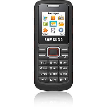 Acheter Samsung E1130 Noir/Orange