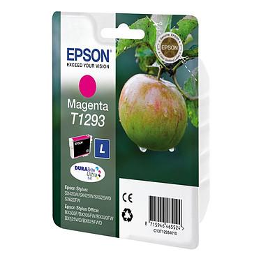 Epson T1293 Cartouche d'encre magenta