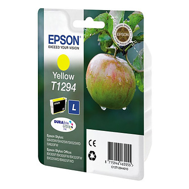 Epson T1294 Cartouche d'encre jaune