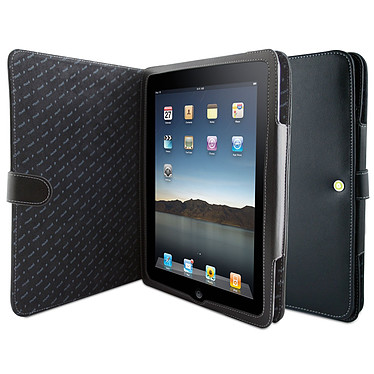 MCA Etui SNOW pour iPad MCA MUCLPSNTAB001 - Etui SNOW avec fermeture magnétique (pour iPad)