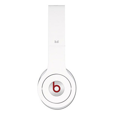 Avis Monster Cable Beats by Dr Dre Solo Blanc
