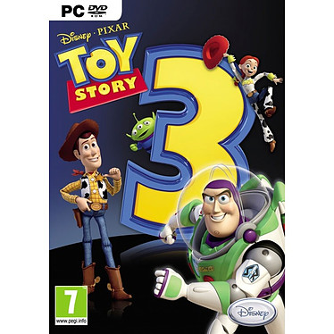 Toy Story 3 Toy Story 3 (PC)