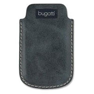 Bugatti Country Bugatti Country - Etui en cuir blue-jeans (pour iPhone 3G/3GS)