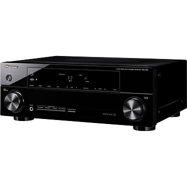 Avis Pioneer VSX-520-K Noir