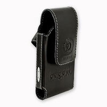 Bugatti Comfort Bugatti Comfort - Housse en cuir noir (pour BlackBerry Bold 9700)