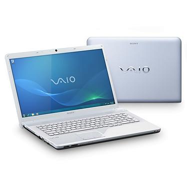 "Sony VAIO VPCEF2E1E/WI Sony VAIO VPCEF2E1E/WI - AMD Athlon II Dual-Core P320 4 Go 320 Go 17.3"" LCD ATI Mobility Radeon HD 4250 Graveur DVD Wi-Fi N Webcam Windows 7 Premium 64 bits"