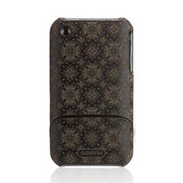 Griffin Elan Form Etch Vintage Griffin Elan Form Etch Vintage - Coque en polycarbonate (pour iPhone 3G)