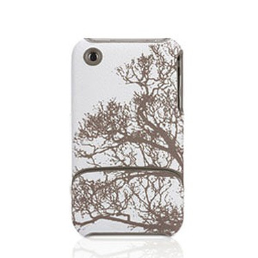 Griffin Elan Form Etch Solstice Griffin Elan Form Etch Solstice - Coque en polycarbonate (pour iPhone 3G)