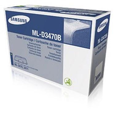 Samsung ML-D3470B Toner Noir (10 000 pages à 5%)