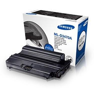 Samsung ML-D3470A Toner Noir (4 000 pages à 5%)
