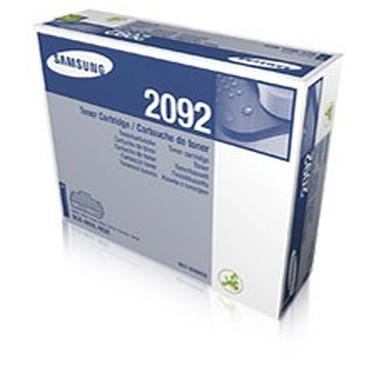 Samsung MLT-D2092S Toner Noir (2 000 pages à 5%)