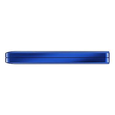 Acheter Seagate FreeAgent GoFlex 500 Go Bleu