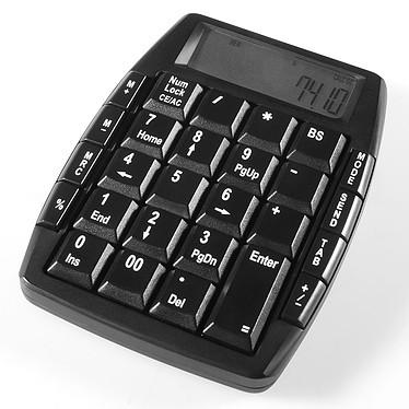 Bluestork BS-KBNUMCAL Pavé numérique avec fonction calculatrice