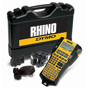 DYMO RHINO 5200 KIT DYMO RHINO 5200 KIT - Pack complet avec mallette rigide