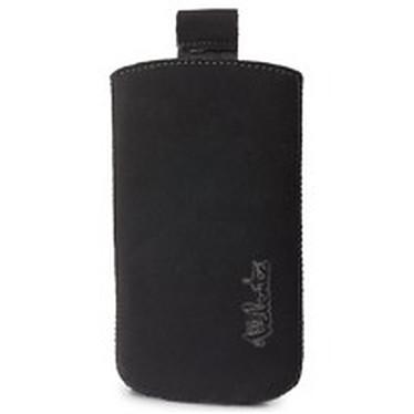 Valenta Pocket Neo 02 Valenta Pocket Neo 02 - Etui en cuir noir