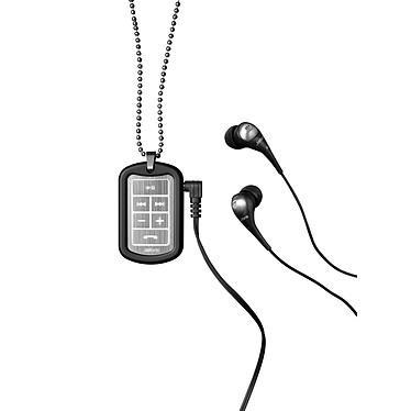 Jabra STREET BT3030 Noir Jabra STREET BT3030 Noir - Oreillette Bluetooth stéréo