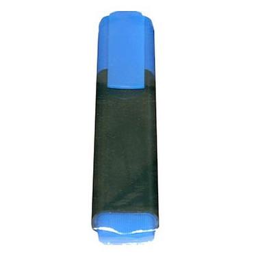 Surligneur standard de bureau - Bleu