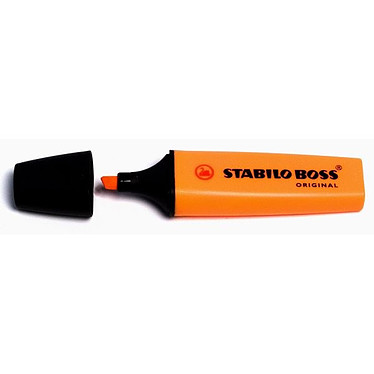 STABILO Boss Original - Orange
