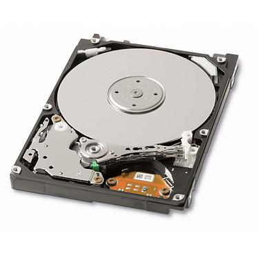 """Toshiba MK6465GSX Toshiba MK6465GSX - 640 Go 2.5"""" 5400 RPM 8 Mo Serial ATA II (bulk)"""