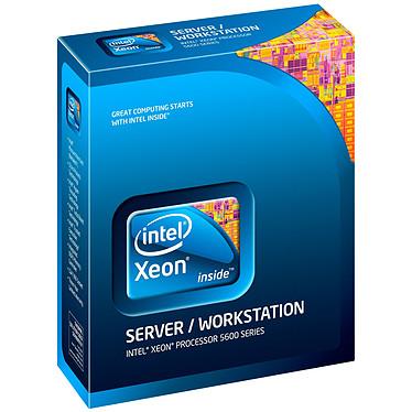 Intel Xeon X5680 (3.33 GHz) Processeur 6 Core Socket 1366 QPI 6.4 GT/s Cache 12 Mo 0.032 micron (version boîte/sans ventilateur - garantie Intel 3 ans)