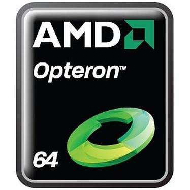 AMD Opteron 4176 HE (2.4 GHz) Processeur 6 Core Socket C32 0.045 micron (version boîte/sans ventilateur - garantie constructeur 3 ans)