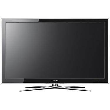 """Samsung LE46C750 Téléviseur LCD 3D Full HD 46"""" (117 cm) 16/9 - 1920 x 1080 pixels - Tuner TNT HD - 200 Hz - DLNA - HDTV 1080p"""