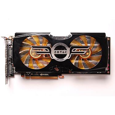 Acheter ZOTAC GeForce GTX 480 AMP! Edition 1536 MB + Just Cause 2 offert