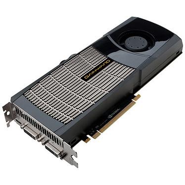 Gainward GTX 480 1536 Mo + Just Cause 2 offert Gainward GTX 480 - 1536 Mo Dual DVI/HDMI - PCI Express (NVIDIA GeForce avec CUDA GTX 480) + Just Cause 2 offert