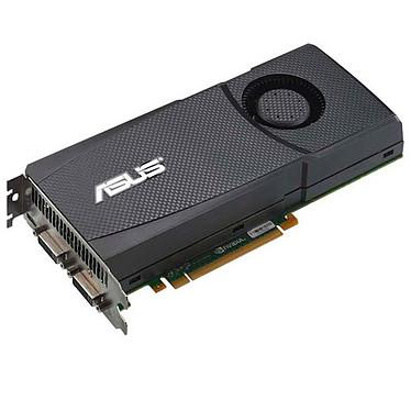 ASUS ENGTX470/2DI/1280MD5 ASUS ENGTX470/2DI/1280MD5 - 1280 Mo Dual DVI/HDMI - PCI Express (NVIDIA GeForce avec CUDA GTX 470) + Just Cause 2 offert