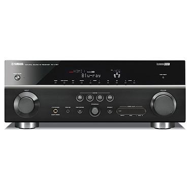 Avis Yamaha RX-V767 Noir + Jamo S 608 HCS 3 Dark Apple