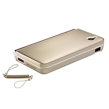 Thrustmaster Metal Case Sparkling (Nintendo DSi XL) Thrustmaster Metal Case Sparkling (Nintendo DSi XL)