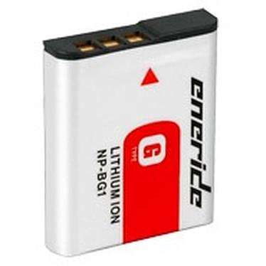 Eneride Batterie compatible NP-BG1 Batterie compatible NP-BG1 (pour Sony CyberShot)