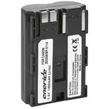 Eneride Batería compatible con Canon BP-511A