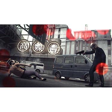 Avis Kane & Lynch 2 : Dog Days (Xbox 360)