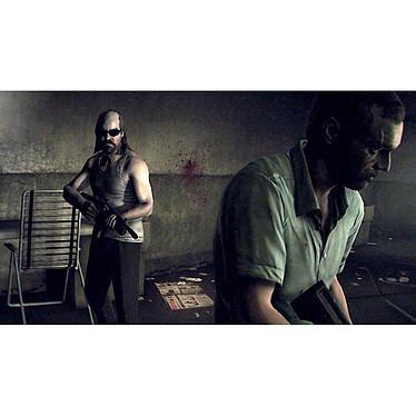 Kane & Lynch 2 : Dog Days (PC) pas cher