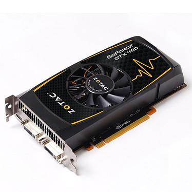 ZOTAC GeForce GTX460 Synergy Edition 768MB ZOTAC GeForce GTX460 Synergy Edition 768MB - 768 Mo Mini HDMI/Dual DVI - PCI Express (NVIDIA GeForce avec CUDA GTX 460)