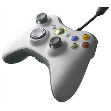 Microsoft Xbox 360 Controller Microsoft Xbox 360 Controller - Joypad filaire pour PC/Xbox 360