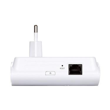 Avis D-Link DHP-306 - Adaptateur CPL Homeplug AV 200Mbps