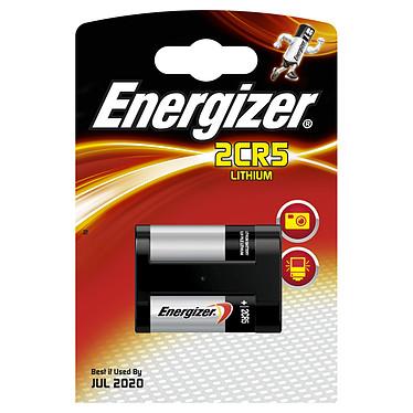 Energizer 2CR5 Lithium (à l'unité)
