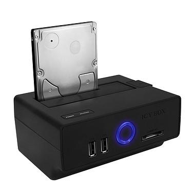 Acheter ICY BOX IB-115StUS2HC