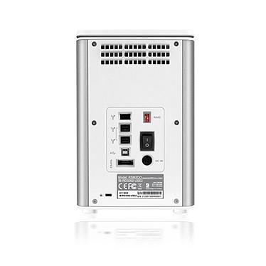 Avis ICY BOX IB-RD3262-USE2